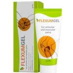 FlexumGel precio opiniones folleto farmacias foro