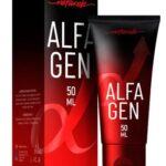 alfagen precio composición ingredientes efecto