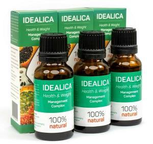 ideal españa precio farmacias composición ingredientes